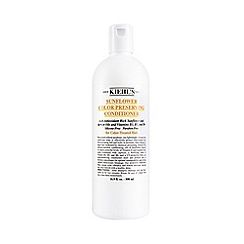 Kiehl's - 'Sunflower Colour Preserving' conditioner 500ml