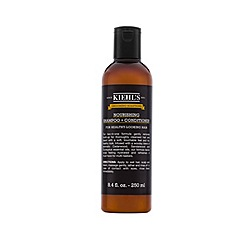 Kiehl's - 'Healthy Hair Scalp' shampoo and conditioner