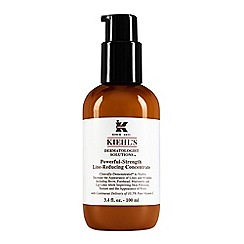 Kiehl's - 'Powerful-Strength' line reducing concentrate 100ml