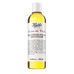 Kiehl's - 'Creme De Corps' oil-to-foam shower gel