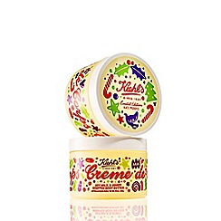 Kiehl's - Limited edition 'Creme de Corps' Soy Milk & Honey Whipped Body Butter 226g