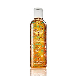 Kiehl's - Limited edition 'Calendula' herbal extract toner 250ml