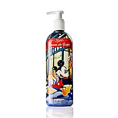 Kiehl's - Limited edition Disney 'Creme de Corps' holiday 2017 body butter 500ml