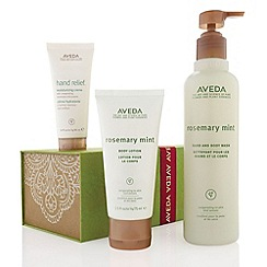 Aveda - a gift of pure invigoration Gift Set