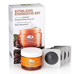 Origins - Extra-Zing Energizing Set