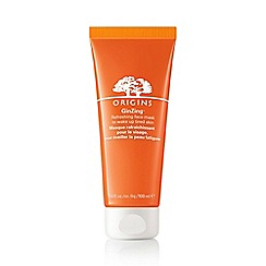 Origins - Refreshing mask to wake up tired skin 100ml