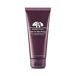 Origins - Calm to Your Senses Stress-Relieving Face Mask 100ml