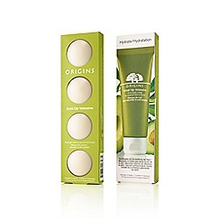 Origins - Drink Up Intensive Overnight Mask 4pods x 5ml