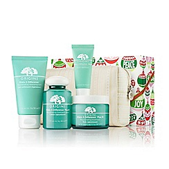 Origins - Moisture and be Merry Christmas Gift Set