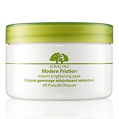 Origins - Modern Friction Instant brightening pads