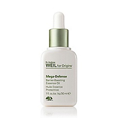 Origins - 'Dr. Andrew Weil for Origins Mega-Defense' oil 30ml