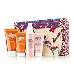 Origins - 'Radiance Ready' Christmas gift set