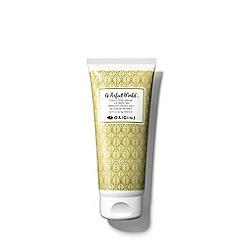 Origins - A Perfect World Creamy body cleanser with White Tea