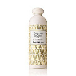 Origins - Ginger Up Aromatic conditioner