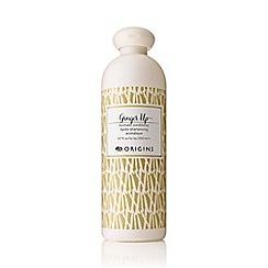 Origins - 'Ginger Up' aromatic conditioner 200ml