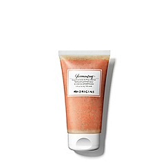 Origins - Gloomaway Grapefruit body-buffing cleanser