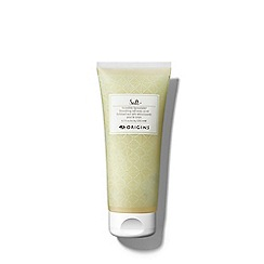 Origins - Incredible Spreadable Smoothing salt body scrub