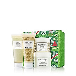 Origins - Cozy Comforts gift set