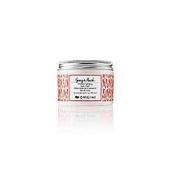 Origins - 'Ginger Rush' body cream 200ml