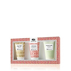 Origins - Mini Souffle Trio gift set