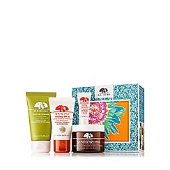 Origins - 'Rest and recharge' gift set