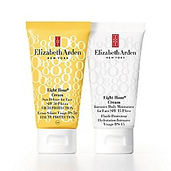 Elizabeth Arden - 'Eight Hour' sun cream duo