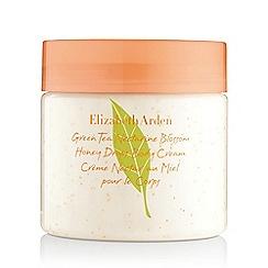 Elizabeth Arden - 'Green Tea Nectarine honey drops' body cream