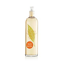 Elizabeth Arden - 'Green Tea Nectarine' shower gel