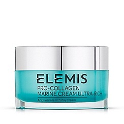Elemis - 'Pro-Collagen Marine' ultra-rich cream 50ml