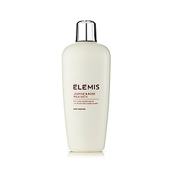 ELEMIS - Jasmine and rose cleansing milk 400ml