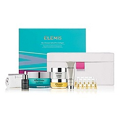 Elemis - The Ultimate Gift of Pro-Collagen Gift Set  - Worth £327