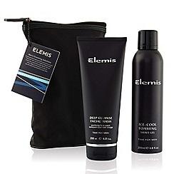 Elemis - Men's Grooming Solutions  Gift Set