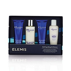 Elemis - Body Bathing Brilliance Gift Set