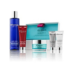 Elemis - Debenhams Exclusive Luxury Face and Body Indulgence Gift Set  - Worth £121