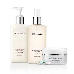 Elemis - Skincare Essentials Hydrating Worth £58.70