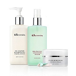Elemis - Skincare Essentials Soothing £58.7