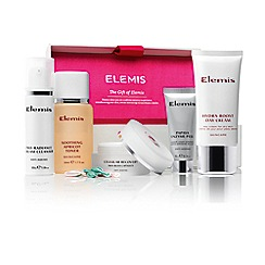 Elemis - Replenishing wonders normal/dry gift set- Worth  £73