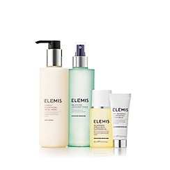 Elemis - Dynamic Resurfacing Cleansing Collection   - Worth £69