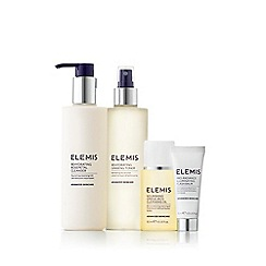 Elemis - Deeply Hydrating Cleansing Collection  - Worth £62