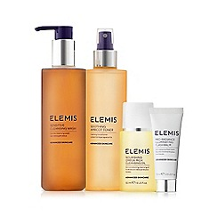 Elemis - Sensitive Cleansing Collection  - Worth £62
