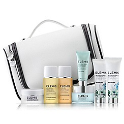 Elemis - Luxury skin and body traveller collection kit