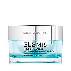 Elemis - Pro-Collagen 'Marine' cream ultra rich 100ml