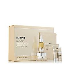 ELEMIS - 'Pro-Definition Super System' gift set