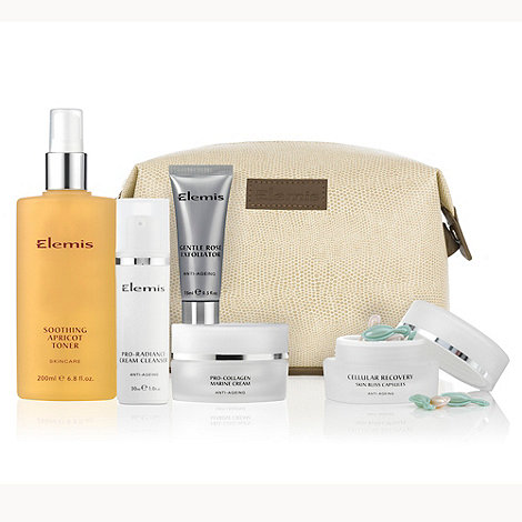 ELEMIS - +Total Radiance+ collection gift set
