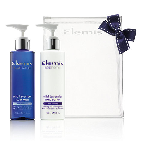 Elemis - Wild Lavender Luxury Hand Duo Gift Set
