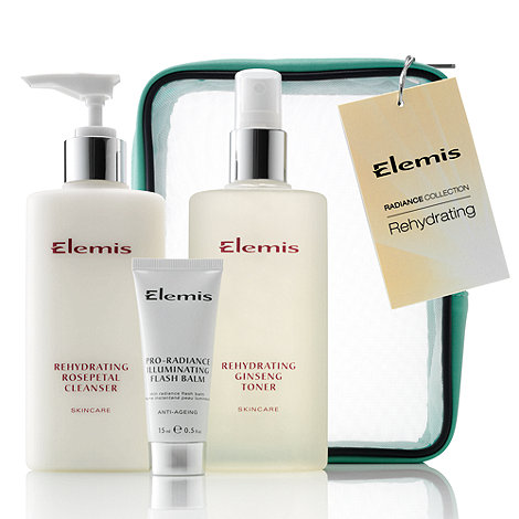 Elemis - Rehydrating Radiance Collection Gift Set