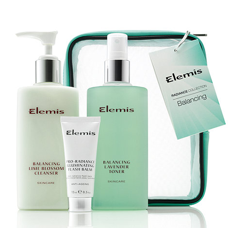 Elemis - Balancing Radiance Collection Gift Set