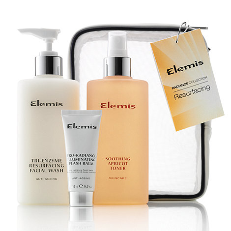 Elemis - Resurfacing radiance collection gift set