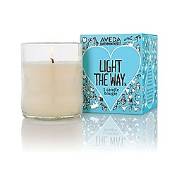 Aveda - Limited edition 'Earth Month Light the Way™' candle