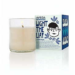 Aveda - Light The Way candle 2016